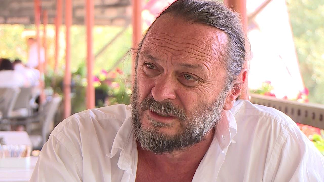 Професор Радован Дамјановић